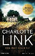 Cover-Bild zu Die Betrogene (eBook) von Link, Charlotte