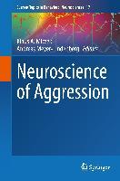 Cover-Bild zu Miczek, Klaus A. (Hrsg.): Neuroscience of Aggression