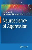 Cover-Bild zu Meyer-Lindenberg, Andreas (Hrsg.): Neuroscience of Aggression