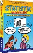 Cover-Bild zu Lindenberg, Andreas: Statistik macchiato (eBook)