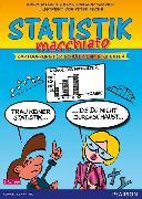 Cover-Bild zu Lindenberg, Andreas: Statistik macchiato