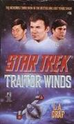 Cover-Bild zu Graf, L. A.: Traitor Winds (eBook)