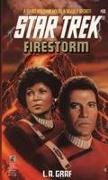 Cover-Bild zu Graf, L. A.: Firestorm (eBook)