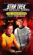 Cover-Bild zu Graf, L. A.: The Past Prologue (eBook)