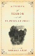 Cover-Bild zu Graf, Herman (Zusammengest.): Stories of Terror and the Supernatural