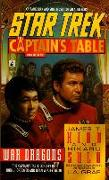 Cover-Bild zu Graf, L. A.: Star Trek: The Captain's Table #1: James T. Kirk & Hikaru Sulu: War Dragons (eBook)