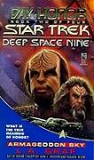 Cover-Bild zu Graf, L. A.: Star Trek: Deep Space Nine: Day of Honor #2: Armageddon Sky (eBook)