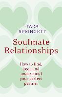 Cover-Bild zu Soulmate Relationships (eBook) von Springett, Ulli