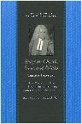 Cover-Bild zu Hunter, Ian (Hrsg.): Essays on Church, State, and Politics
