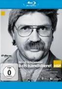 Cover-Bild zu Berndl, Ludwig: Horst Schlämmer - Isch kandidiere!