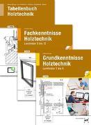 Cover-Bild zu Au, Günther: Paketangebot Holztechnik III