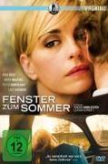 Cover-Bild zu Handloegten, Hendrik: Fenster zum Sommer