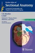 Cover-Bild zu Sectional Anatatomy Volume II (eBook) von Reif, Emil
