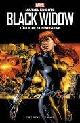 Cover-Bild zu Rucka, Greg: Marvel Knights: Black Widow: Tödliche Schwestern