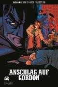 Cover-Bild zu Rucka, Greg: Batman Graphic Novel Collection