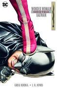 Cover-Bild zu Rucka, Greg: Wonder Woman/Batman: Hiketeia