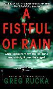 Cover-Bild zu Rucka, Greg: A Fistful of Rain