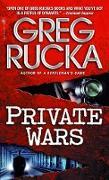 Cover-Bild zu Rucka, Greg: Private Wars