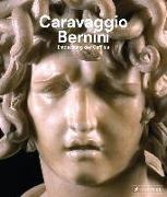 Cover-Bild zu Caravaggio und Bernini von Careri, Giovanni (Beitr.)