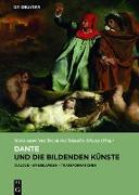 Cover-Bild zu Dante und die bildenden Künste (eBook) von Schütze, Sebastian (Hrsg.)