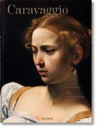 Cover-Bild zu Caravaggio. Das vollständige Werk von Schütze, Sebastian