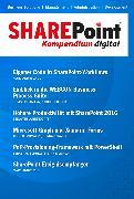 Cover-Bild zu SharePoint Kompendium - Bd. 16 (eBook) von Zhou, Marc André