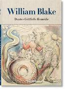 Cover-Bild zu William Blake. Dantes Göttliche Komödie, Sämtl. Zeichnungen von Schütze, Sebastian