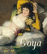Cover-Bild zu Francisco de Goya (German edition) von Beyer, Andreas