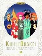 Cover-Bild zu Kunst-Orakel von Tylevich, Katya