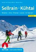 Cover-Bild zu Weiss, Rudolf: Sellrain - Kühtai