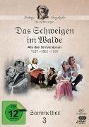 Cover-Bild zu Sky du Mont (Schausp.): Das Schweigen im Walde - Sammelbox 3