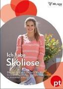 Cover-Bild zu Weiß, Hans Rudolf: Ich habe Skoliose