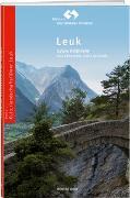 Cover-Bild zu Guide du paysage culturel Loèche von Rüttimann, Sylvia