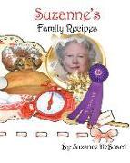 Cover-Bild zu de Board, Suzanne C.: Suzanne's Family Recipes