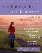Cover-Bild zu Abblett, Mitch R.: Mindfulness for Teen Depression