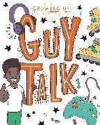 Cover-Bild zu Cox, Lizzie: Guy Talk
