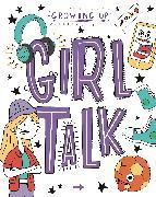 Cover-Bild zu Cox, Lizzie: Girl Talk
