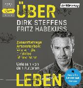 Cover-Bild zu Steffens, Dirk: Über Leben