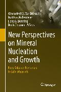 Cover-Bild zu Benning, Liane G. (Hrsg.): New Perspectives on Mineral Nucleation and Growth (eBook)
