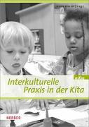 Cover-Bild zu Interkulturelle Praxis in der Kita von Borke, Jörn (Beitr.)