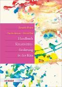 Cover-Bild zu Handbuch Kreativitätsförderung von Braun, Daniela