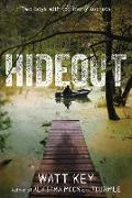 Cover-Bild zu Key, Watt: HIDEOUT