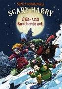 Cover-Bild zu Kaiblinger, Sonja: Scary Harry - Hals- und Knochenbruch