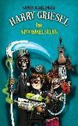 Cover-Bild zu Kaiblinger, Sonja: Harry Griesel 3: Die Spookmeesters (eBook)