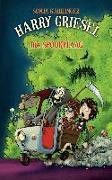 Cover-Bild zu Kaiblinger, Sonja: Harry Griesel 2: Die spookplaag (eBook)