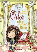 Cover-Bild zu Kaiblinger, Sonja: Chloé völlig von der Rolle (eBook)