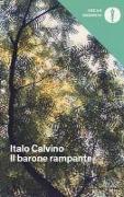 Cover-Bild zu Il barone rampante von Calvino, Italo