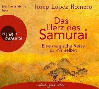 Cover-Bild zu Das Herz des Samurai von López Romero, Josep