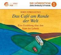Cover-Bild zu Das Café am Rande der Welt von Strelecky, John P.