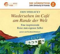 Cover-Bild zu Wiedersehen im Café am Rande der Welt von Strelecky, John P.